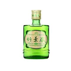 38°汾酒竹叶春125ml单瓶装