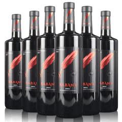 澳大利亚拉瓦纳红酒(6瓶装)