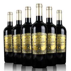 法国 拉菲传奇 公爵(6瓶装)