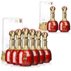 52°泸州老窖泸州特酿500ml(6瓶装)+52°泸州老窖泸州特酿500ml(2瓶)