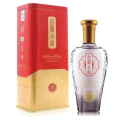 46°金徽酒金徽头曲500mL单瓶装甘肃名酒浓香型纯粮白酒