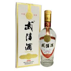 融汇陈年老酒 53º玻璃瓶武陵酒500ml单瓶装(2013年)