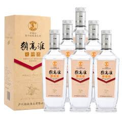 泸州 赖高淮大师酒 500ml*6 整箱装 浓香型白酒