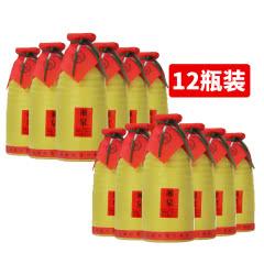 54°酒鬼酒湘泉简优500ml*12瓶(新老包装随机发货)