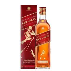40°尊尼获加红牌调配型威士忌700ml