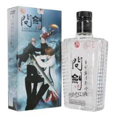 42度西凤酒 西凤青春版小酒125ml/瓶
