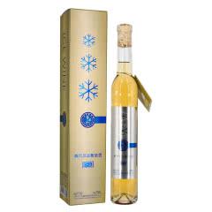 雪兰山威代尔珍藏冰葡萄酒11度375ml 单支