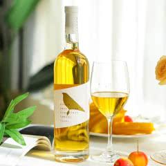 慕拉(MOULA)桂花微醺红酒雷司令甜型葡萄酒750ml