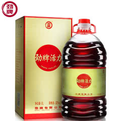 【新品上市】32度 劲牌 活力酒 5L 大桶装家庭装低度酒