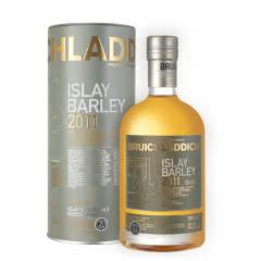 50°布赫拉迪艾雷岛2011年单一麦芽威士忌700ml