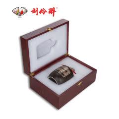 60° 刘伶醉 万坛酒林 1000ml 浓香型白酒