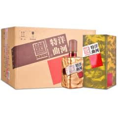 52°洋河特曲(珠光金)500ml(6瓶装)