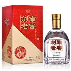 【老酒特卖】52°剑南老窖精酿500ml(2016年)