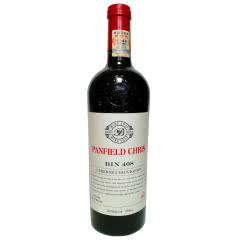 奔富克鲁斯BIN408赤霞珠干红葡萄酒单支装(750ml)