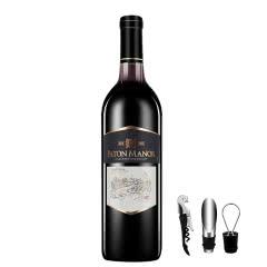 帕桐庄园圣菲堡干红葡萄酒 750ml送酒具三件套