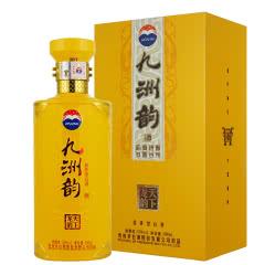 【东晟之美】53°贵州茅台酒股份九洲韵 天下龙韵 500ml (2013年)
