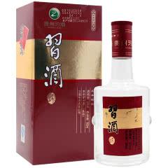 【老酒】52°习酒浓香型500ml(2014年)