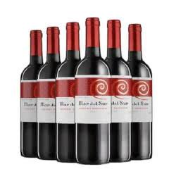 智利原瓶进口红酒 干露酒庄马代苏赤霞珠干红葡萄酒红酒整箱750ml*6