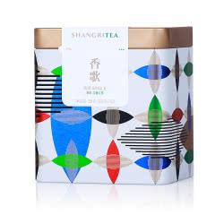 香歌单花复窨红茶(茉莉)2.5g*10