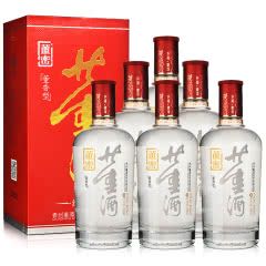 46°经典董酒500ml(6瓶装)