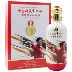 53°中国收藏协会传统酱香收藏酒礼盒装500ml