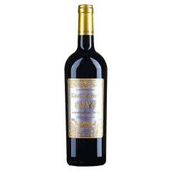 法国原瓶进口红酒 AOC级 罗蒂庄园 萨灵顿干红葡萄酒750ml