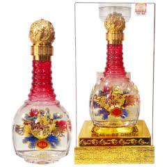 42°泸州老窖股份公司泸州特酿精品酒单瓶装(500ml*1)