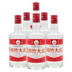 【老酒】52°剑南春绵竹大曲500ml*6(2013年)