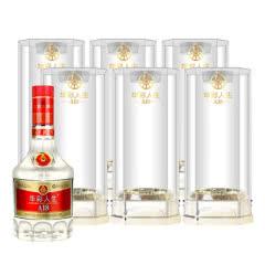 52°五粮液集团华彩人生(A18)500ml 白酒(6瓶)