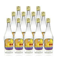 53° 汾酒杏花村出口汾500ml(12瓶)