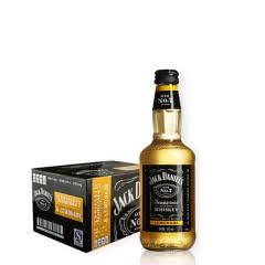 5°杰克丹尼威士忌柠檬味预调酒330ml*24瓶