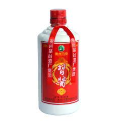 53°茅台集团 习酒 精品习酱红 100ml 单瓶装 白酒