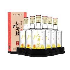 52°水井坊井台装500ml(6瓶装)