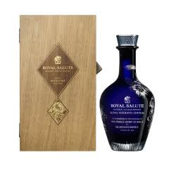 40°英国皇家礼炮苏格兰威士忌(皇家婚礼限量版)调配苏格兰威士忌(编号69)700ml