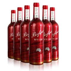 奔富缤致128干红葡萄酒750ml*6瓶装