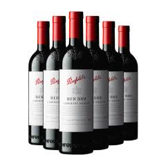 奔富Penfolds红葡萄酒BIN389赤霞珠设拉子 750ml*6瓶整箱装 澳大利亚进口