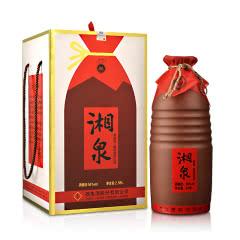 54°酒鬼湘泉馥郁香型酒2580ml单瓶礼盒装