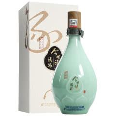42°今世缘缘思 浓香型白酒 口粮酒喜酒 500ml(单瓶装)