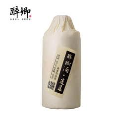 53°醉卿 逍遥 酱香型白酒 贵州茅台镇 固态纯粮 单瓶500ml