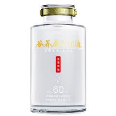 60°谷养康粮食酒 泡药泡水果专用酒 2500ml