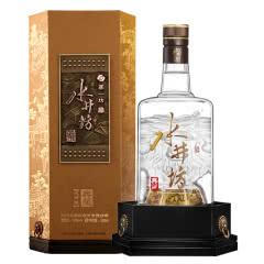 52°水井坊 高端高度白酒 浓香型 典藏大师版500ml*1 单瓶装
