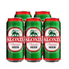 科罗斯德式经典拉格啤酒500ml*5