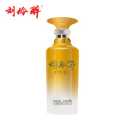 刘伶醉 白酒 天润 52度 500ml 单瓶装 浓香型