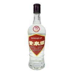 融汇老酒 54°贵州董泉酒 光瓶 董香型 500mlx1瓶 2019年