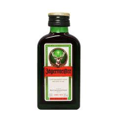 35°德国野格利口酒40ml
