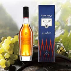 高地(AureleMarcot)VSOP白兰地 法国原液高地洋酒 700mL
