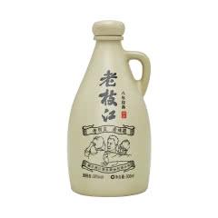 50°枝江柔雅白酒 老枝江八年经典 中华老字号 湖北特产  500ml