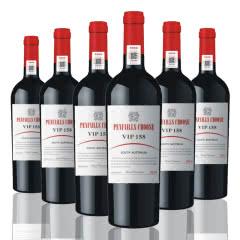 澳大利亚 奔富致选VIP158干红葡萄酒750ml*6瓶