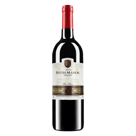 帕桐庄园菲尼尔 红葡萄酒甜红750ml单瓶装