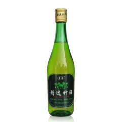 45° 汾酒产地 杏花村精选竹酒原浆白酒475ml